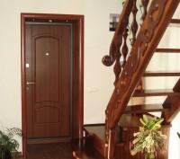 Продается уютный 2-х этажный дом. Драбов. фото 1