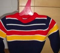продам новый свитер на мальчика возраст 1-2 годика,новый,производство Тайвань. Киев, Киевская область. фото 2