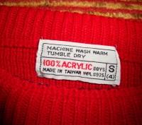 продам новый свитер на мальчика возраст 1-2 годика,новый,производство Тайвань. Киев, Киевская область. фото 3