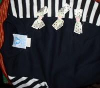 продам свитер для девочки,возраст 1-2 годика,новый. Киев, Киевская область. фото 4