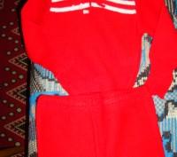 продам детский костюм,возраст до 1 годика,для девочки,новый. Киев, Киевская область. фото 2