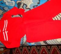 продам детский костюм,возраст до 1 годика,для девочки,новый. Киев, Киевская область. фото 3
