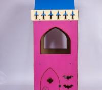 Большой складной домик в стиле Монстер Хай. Самый лучший подарок для ребенка это. Киев, Киевская область. фото 5