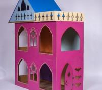 Большой складной домик в стиле Монстер Хай. Самый лучший подарок для ребенка это. Киев, Киевская область. фото 3