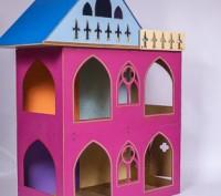 Большой складной домик в стиле Монстер Хай. Самый лучший подарок для ребенка это. Киев, Киевская область. фото 4