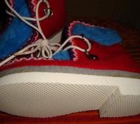 продам новые детские ботинки,зимние,размер по стельке 16 см. Киев, Киевская область. фото 4