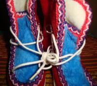 продам новые детские ботинки,зимние,размер по стельке 16 см. Киев, Киевская область. фото 2