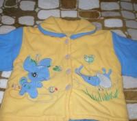 Продам костюмчик весна- осень для малыша 9-12 месяцев.. Миргород, Полтавская область. фото 5