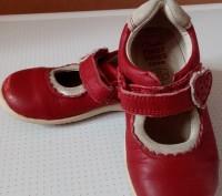 Туфли балетки Clarks. Кременчуг. фото 1
