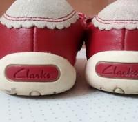 Продам наши туфельки англ.фирмы Clarks.Размер 21 англ.5 по стелька 13,5. На нож. Кременчуг, Полтавская область. фото 4