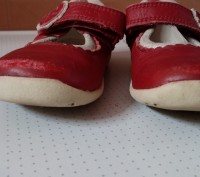 Продам наши туфельки англ.фирмы Clarks.Размер 21 англ.5 по стелька 13,5. На нож. Кременчуг, Полтавская область. фото 5
