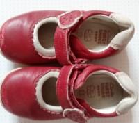 Продам наши туфельки англ.фирмы Clarks.Размер 21 англ.5 по стелька 13,5. На нож. Кременчуг, Полтавская область. фото 3
