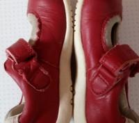 Продам наши туфельки англ.фирмы Clarks.Размер 21 англ.5 по стелька 13,5. На нож. Кременчуг, Полтавская область. фото 7