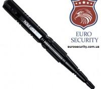 Продам ручку ESP из прочного алюминиевого сплава. Колпачек имеет клипсу, что обе. Киев, Киевская область. фото 2