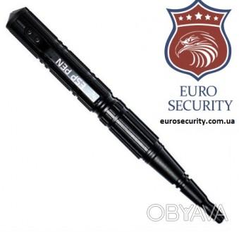 Продам ручку ESP из прочного алюминиевого сплава. Колпачек имеет клипсу, что обе. Киев, Киевская область. фото 1