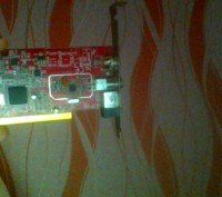 Продам ТВ тюнер MSI TV anywhere Plus S36-0000311 PCI. Бровары. фото 1