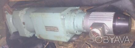 Гидроусилитель ШЗГ Э32Г18-24