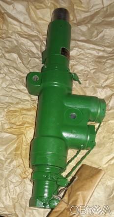 Клапан редукционный УГ-87-4