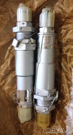 Термический клапан ГА133-100-3К