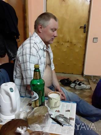 Спокойный уровновенный. Люблю животных.. Одесса, Одесская область. фото 1