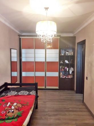 Продается двухуровневая квартира , общей площадью 86м2 в уютном и тихом месте в . Ворзель, Киевская область. фото 5