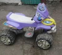 Квадрацикл детский. Киев. фото 1