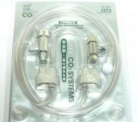 Система подачи СО2 в аквариум (