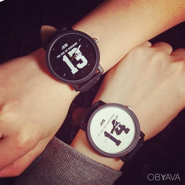 Мужские женские унисекс наручные часы новые стильные модные красивые, Дніпр