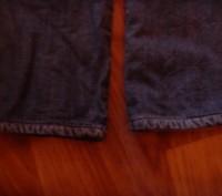 Теплые джинсы на 5-6 лет Фирма Глория Джинс Все в хорошем состоянии кроме КОЛЕНО. Киев, Киевская область. фото 7