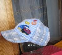 1-2.Летняя шапочка.Турция.Размер-56.На возраст приблизительно от 5 мес. до 1 год. Житомир, Житомирская область. фото 13