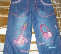 Продам штанишки для девочки 2-3 годика, цена за один товар.. Миргород, Полтавская область. фото 3