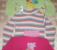 Продам свитерочки для девочки 2-3 годика. цена за один товар.. Миргород, Полтавская область. фото 2