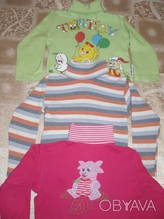 Продам свитерочки для девочки 2-3 годика. цена за один товар.. Миргород, Полтавская область. фото 1