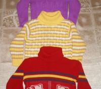 Продам свитерки для девочки на 3 годик.... Миргород. фото 1
