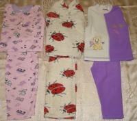 Продам пижамы.. Миргород. фото 1