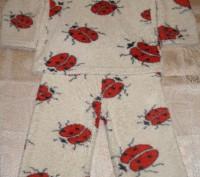 Продам пижамы на 3-4 годика, в хорошем состоянии, цена за один товар.. Миргород, Полтавская область. фото 5