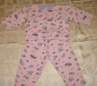 Продам пижамы на 3-4 годика, в хорошем состоянии, цена за один товар.. Миргород, Полтавская область. фото 4