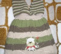Продам шапки для мальчика 1,5-2 годика, цена за одну шапку.. Миргород, Полтавская область. фото 3
