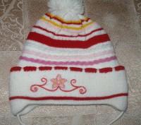 Продам шапки зимние для девочки 2-4 года , цена за один товар.. Миргород, Полтавская область. фото 3