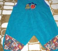 Продам комбинизоны для малыша ,цена за один комбинизон.. Миргород, Полтавская область. фото 4