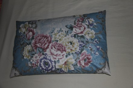 Изготовлю подушку, сидушку, матрац под Ваш размер из гречневой шаройки. Кролевец. фото 1