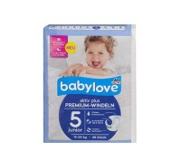 Подгузники Вabylove Premium Junior 5 (12-25 кг) 36 шт. Киев. фото 1