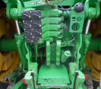 Трактор John Deere 8310 Год выпуска - 2002  Мощность - 260 л.с. Наработка - 1. Хмельницкий, Хмельницкая область. фото 9