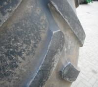 Трактор John Deere 8310 Год выпуска - 2002  Мощность - 260 л.с. Наработка - 1. Хмельницкий, Хмельницкая область. фото 10