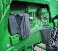 Трактор John Deere 8310 Год выпуска - 2002  Мощность - 260 л.с. Наработка - 1. Хмельницкий, Хмельницкая область. фото 6