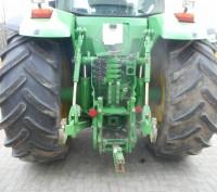Трактор John Deere 8310 Год выпуска - 2002  Мощность - 260 л.с. Наработка - 1. Хмельницкий, Хмельницкая область. фото 8