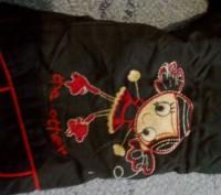 Продам зимние штаны для девочки.На возраст 1-2 года.Верх плащевка,внутри флис,в . Никополь, Днепропетровская область. фото 3