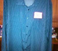 Мужская рубашка.. Бровары. фото 1