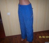 зимние горнолыжные штаны. Бердичев. фото 1