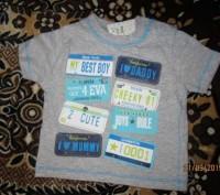 Продам футболку. Житомир. фото 1